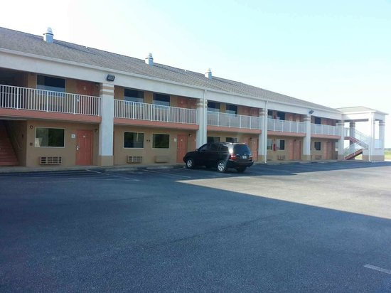 Days Inn Donalsonville