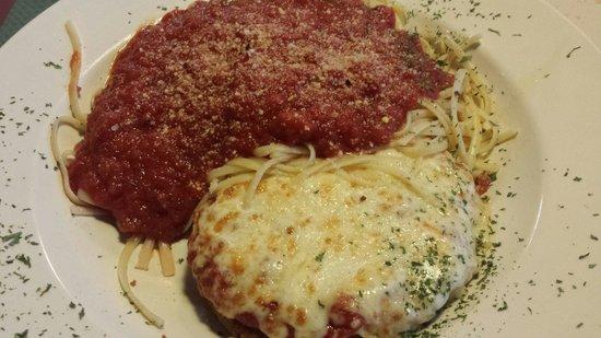Papa Joe's Ristorante' & Pizzeria
