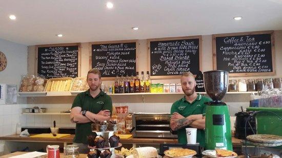 McHugh's Cafe