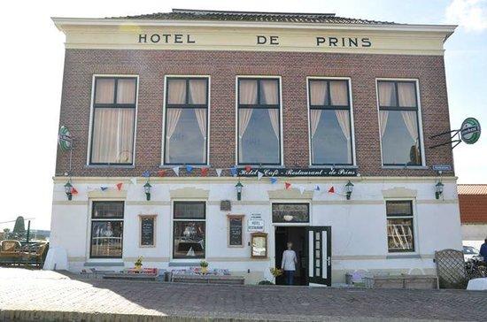 Cafe Restaurant de Prins