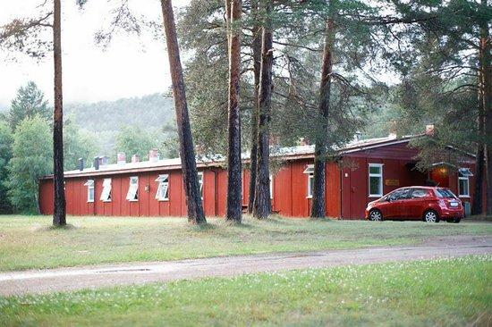 Frya Leir Motel