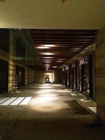 Spa picture of jw marriott hotel pune pune tripadvisor for K salons professionals pune maharashtra