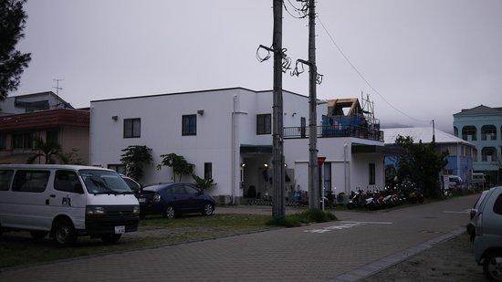 Ogasawara Youth Hostel