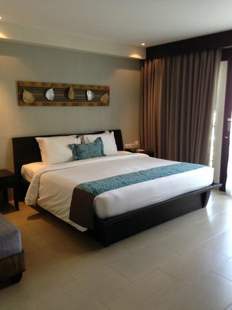 The Camakila Legian Bali : fantastic clean and very spacious