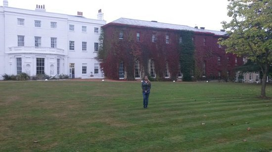 Whithouse Picture Of De Vere Beaumont Estate Old