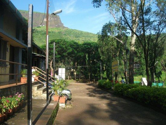 MTDC Holiday Resort Trimbakeshwar