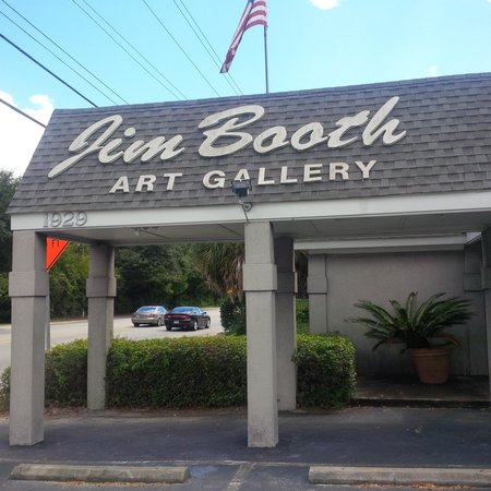 Jim Booth Art Gallery