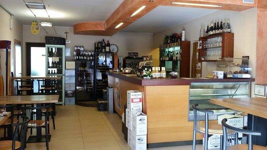 Berti - Zamperin Roberto Bar Caffè