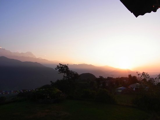 Himalayan Abode Travels and Tours Treks and Expeditions - Private Kathmandu Day Tour: Sunrise at Dampus