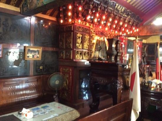Zhen'antang Feihu General Temple : 日本人と台湾人との絆