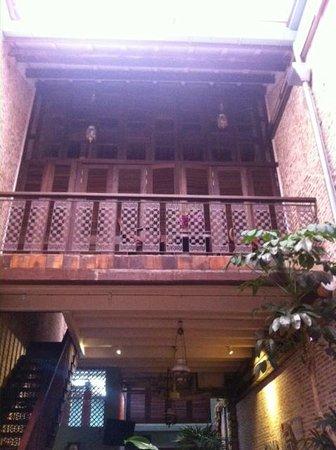 You Le Yuen : Hotel View