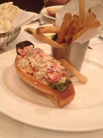 Capital Grille Lobster Roll Recipe - Best Lobster 2017
