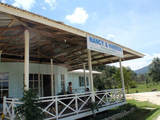Nancy Hariss Homestay