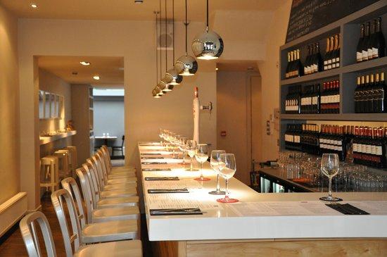 Photo of Mediterranean Restaurant Boqueria at 192 Acre Lane, London SW2 5UL, United Kingdom