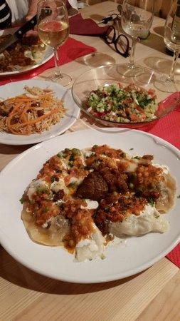 Restaurant kaboul restaurant dans saint malo avec cuisine - Cours de cuisine saint malo ...