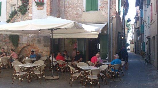 Taverna Ai Patriarchi