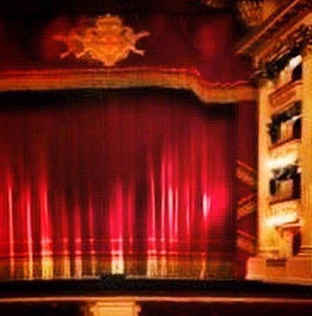 Milano da Vedere : Milano: Teatro La Scala.