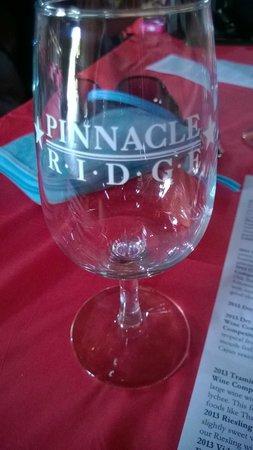 Tastings and Tours: Lehigh Valley - Berks County: Pinnacle Ridge... My absolute favorite!