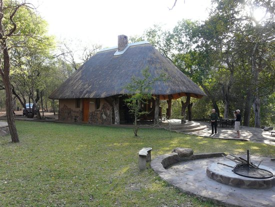 Mbuluzi Game Reserve and Lodges