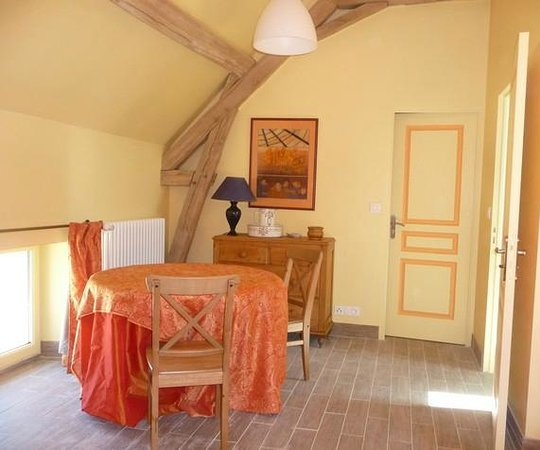 Chambres d 39 hotes de la cotterie b b saint senoch france - Chambre d hote saint vaast la hougue ...