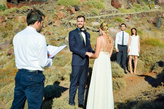 Nickermann's Tailors: Wedding Day 1