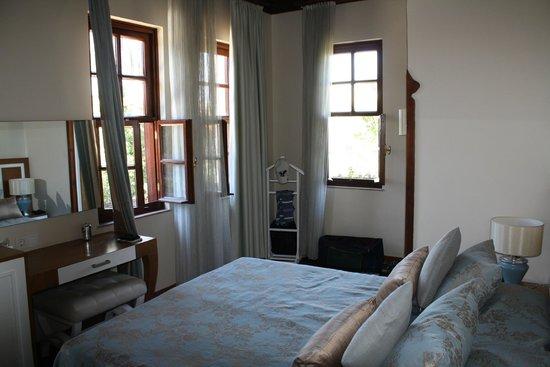 Dogan Hotel: Room No. 119