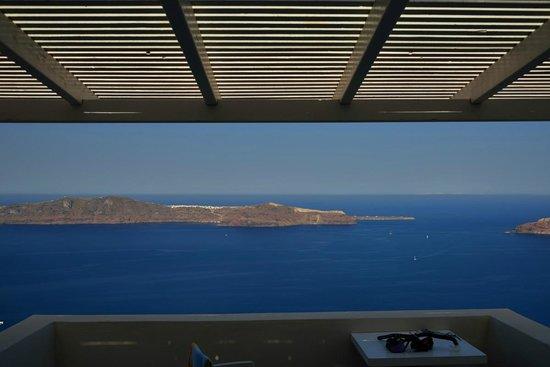 Andromeda Villas: Room view