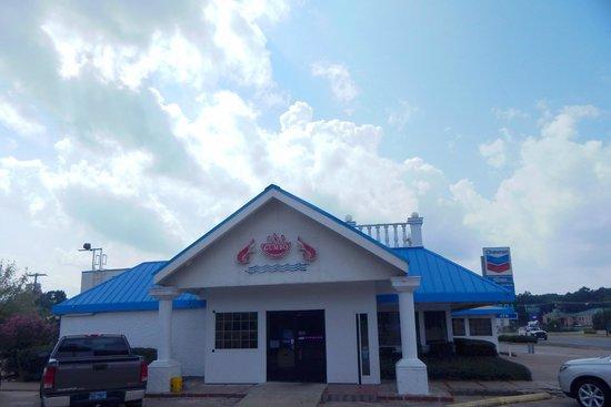 Nacogdoches Seafood Restaurant