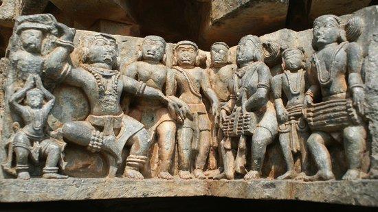 Shantaleswara Temple