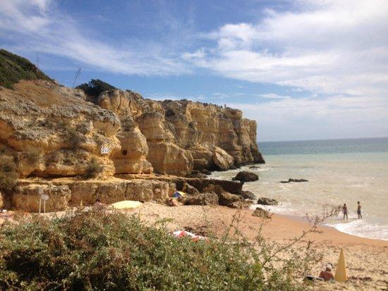 Baia Grande: Rabbit beach
