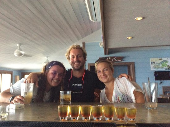 Neptune's Restaurant and Bar : Brookalicious shots.