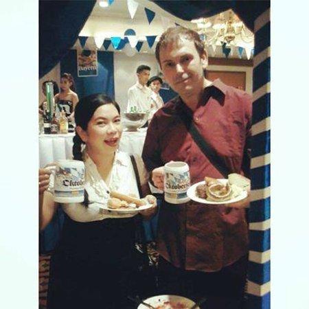 Aryaduta Jakarta: Oktoberfest