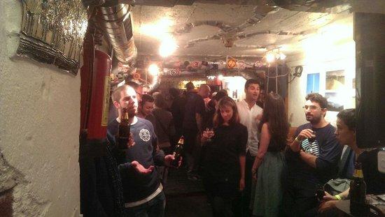 The New Sofia Pub Crawl : Awesome!