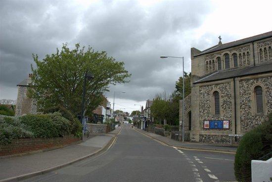 Holy Trinity Church Broadstairs