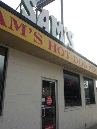 Sam's Hotdog's
