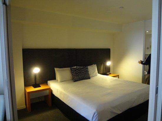 Punthill Little Bourke: Room