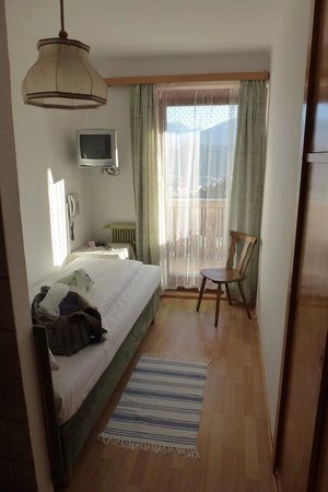 Gasthof Olberg: Single room