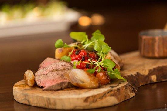 Glutton Club: ChateauBriand