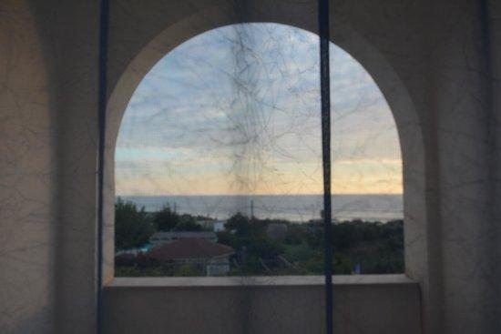 Hotel Montecallini: Panorama