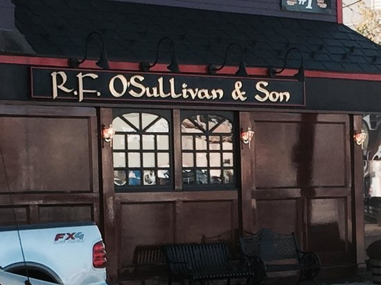 R.F. O'Sullivan & Son: RFO