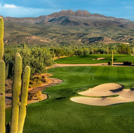 Verde River Golf Club