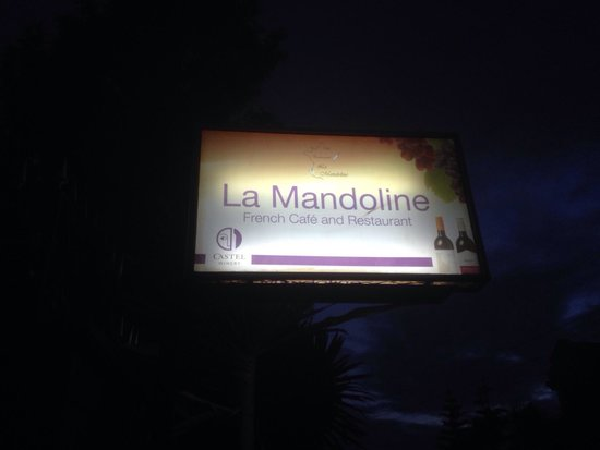 La Mandoline