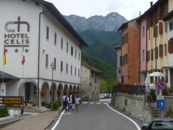 Hotel Celis