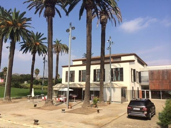 Cal Mingo Restaurant
