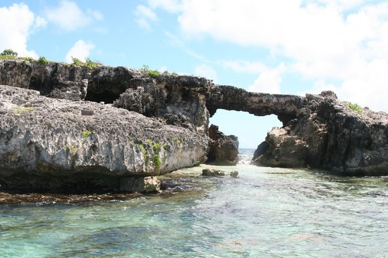 Paddles Snorkel and Kayak Eco Adventure: Hell's Gate