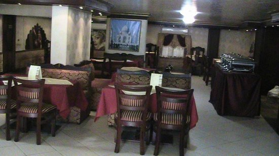Begum Restaurant