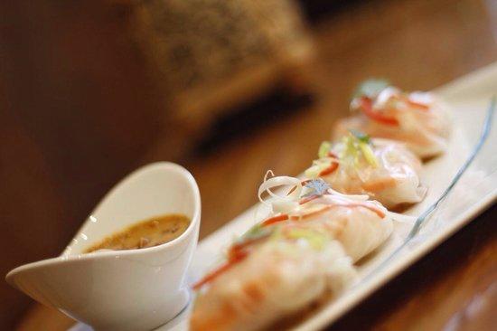 Naga Thaï Cuisine