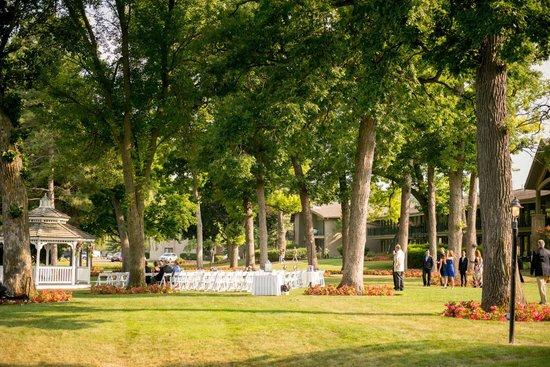 The Abbey Resort & Avani Spa: Wedding Ceremony - The Abbey
