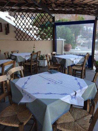 Kritikos Restaurant