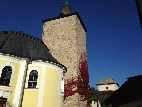 Schlossgaststaette Fuersteneck